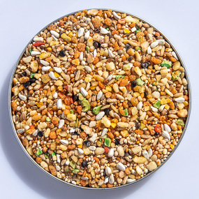 Medium Fruit & Nut Mix